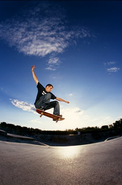 Chris - Ollie
