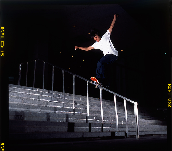 tommy zhao front board