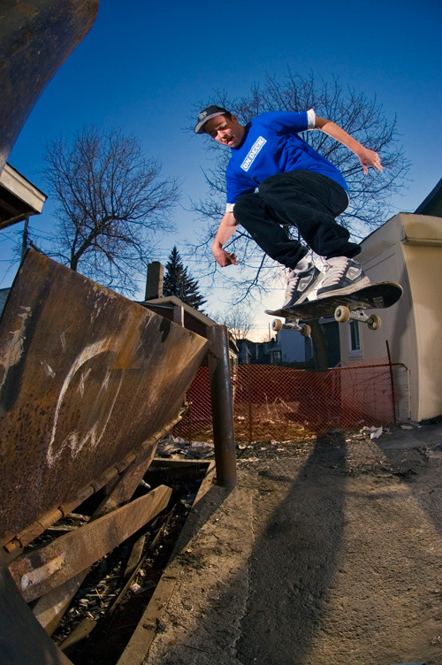 Charlie - wallie bs 180