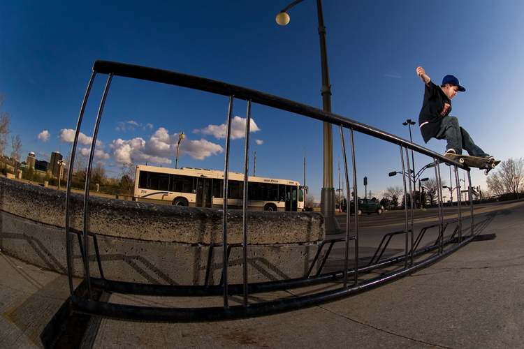 Sam - Front feeble