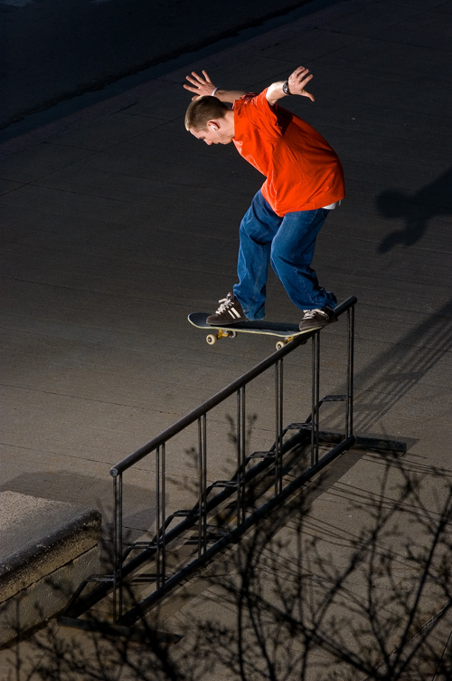 Keith - Back Tail
