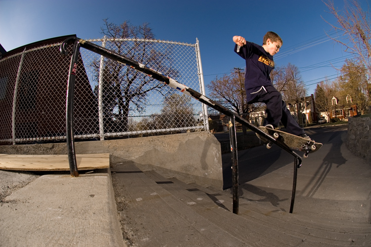 sam - front feeble at broadview