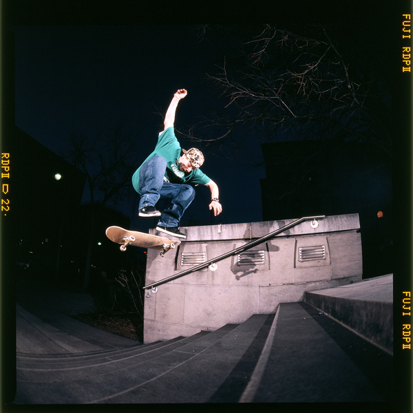 Keith - Back Heelflip Archives