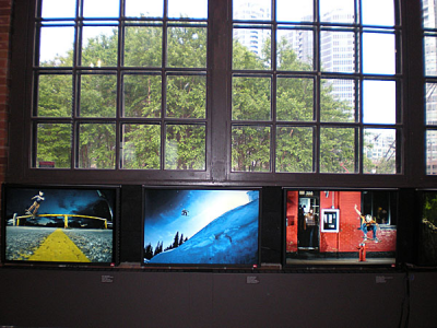 Photos at the steamwhistle gallery
